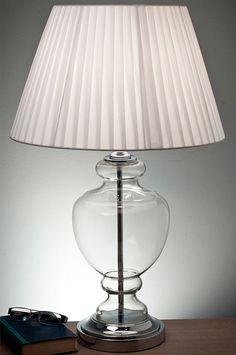 AG Home & Light Pöytävalaisin Talia - Hopea - Pöytävalaisimet - Ellos.fi Tallit, Table Lamp, Lighting, Silver, Vit, Home Decor, Room, Products, Pedestal