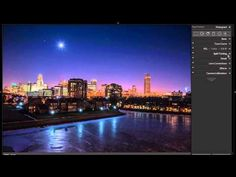 My best tips on shooting & retouching night photos Lightroom 5 tutorial - PLP # 55 by Serge Ramelli - YouTube