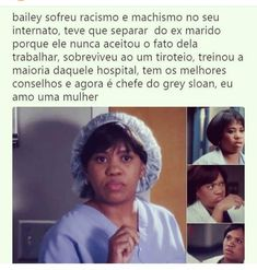 Miranda Bailey, Grey's Anatomy, Series Movies, Movies And Tv Shows, Tv Series, Greys Anatomy Memes, D Gray, Out Of My Mind, Film Music Books