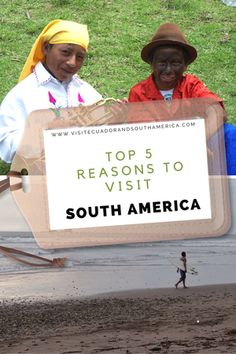 South America has a wealth of history, architectural sites, natural wonders, and activities . I will give you my top 5 reasons to visit South America Latin America, South America, Spanish Speaking Countries, Just Dream, Galapagos Islands, How To Speak Spanish, Plan Your Trip, Natural Wonders, Continents