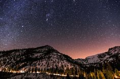 12 Long Exposure Photographs Gauranteed to Light Up Your Night via Michael Cialowicz
