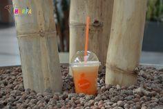 Zažeňte podzimní bacily pořádnou náloží čerstvého ovoce. Kde jinde než ve Fruitisimo. #Fruitisimo #galerieharfa