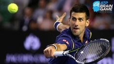 Brain Game: Djokovic Dominates For Australian Open Title | ATP World Tour | Tennis