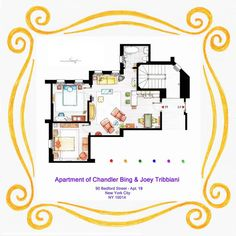 images about House plans on Pinterest   Apartment Floor       images about House plans on Pinterest   Apartment Floor Plans  Floor Plans and Small Cottage House Plans
