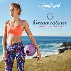 Dreamcatcher activewear tights