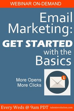 Find out what's new and how to create a great looking, goal-oriented email marketing campaign. Email Marketing Campaign, Email Marketing Strategy, Digital Strategy, Make Sense, Organizations, Get Started, Small Businesses, Effort, Digital Marketing