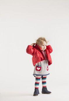 boboli AW16 lookbook • baby collection