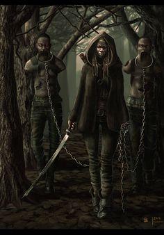 http://spyrale.tumblr.com/post/138031442339/pixelated-nightmares-the-walking-dead