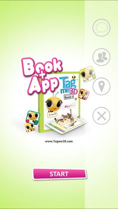 Latest Version of Start screen. Augmented Reality Technology, Start Screen, Learn English, Phonics, Vocabulary, Innovation, App, Learning, Learning English