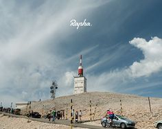 Mont Ventoux - The Giant of Provence I Rapha