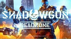 #Shadowgun Deadzone #Hack The smart way to professional #gaming!  GET IT NOW -> https://optihacks.com/shadowgun-deadzone-hack/  #hacks
