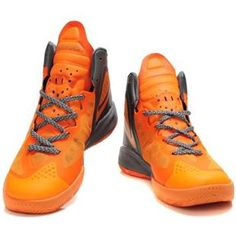 9cb27c35ed27 Nike Zoom Hyperfuse Low 2010 Shoes Red Team Orange Grey Cheap NBA ...