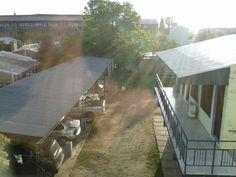 #BUENOSDÍAS vista de la ventana de hoy... que lindo despertar así... #welingtondesosa #tamaywili www.welingtondesosa.com
