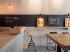 BvS Wine Traders by Beros & Abdul Architects - News - Frameweb