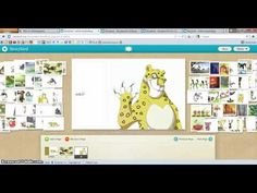 Storybird Tutorial for Teachers! missaskinder.blogspot.com