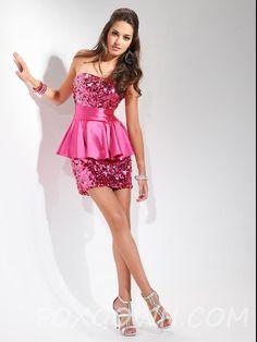 short prom dresses - Google Search