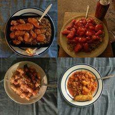 Sweet & Sour Chicken. #SweetAndSourChicken