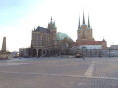 10.3. Erfurt