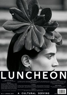Luncheon Magazine - Christian Dior - Château De La Colle Noire