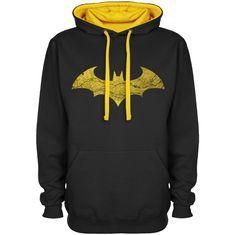 mens batman hoodie - Google Search