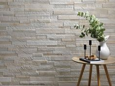 Stone Wall Tiles for Sale, Stone Tiles for Wall - Natural Stone Cladding, Stone Wall Tiles Manufacturer 3d Wall Tiles, White Wall Tiles, White Walls, Stone Cladding, Wall Cladding, Wall Panelling, Casa Milano, Home Decoracion, Artificial Stone
