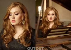 adele-out by stefu_laura, via Flickr