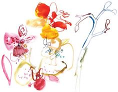 metamundus #watercolors #fashion #illustration