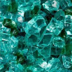 Emerald Fire Crystals