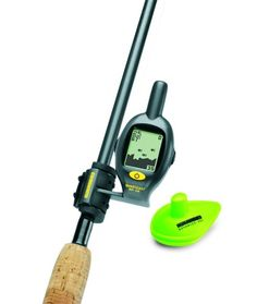 Humminbird SmartCast RF25 1.25-Inch Rod Mount Waterproof ...