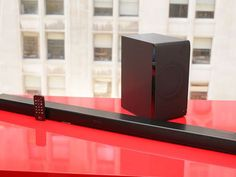 CNET's favorite speakers, including sound bars, wireless speakers, and full surround sound systems.