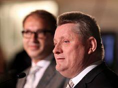 Neues Bundeskabinett nicht repräsentativ für Bevölkerung - http://k.ht/3V4