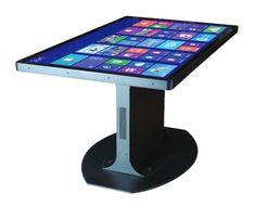#Android Una mesa para tomar cafe de 46'' pulgadas con Android? Ya puedes tenerla. - http://droidnews.org/?p=2208