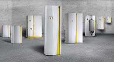 What are the Most Effective Home Heating Systems for Your Climate Heat Pump Installation, Home Heating Systems, Ev Charging Stations, Pumps, Home Network, Protecting Your Home, Home Trends, Coffee Machine, Locker Storage