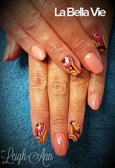 Abstract Nails Leigh Ann, Hair Beauty, Abstract, Nails, Summary, Finger Nails, Ongles, Nail