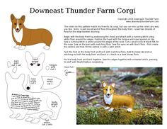 Oji was a wonderful rescue Welsh Corgi my friends adopted three or four years ago. He was lively and playful and was a wonderful companion for them. When Oji died after being hit by a car last mont…