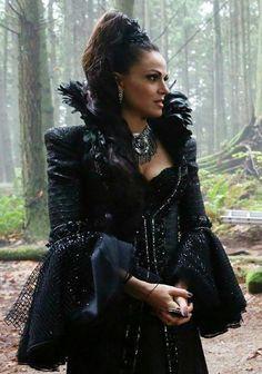 Regina- Evil Queen