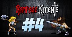 Rampage Knights (Coop) Прохождение - #4