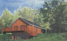 Jester Park Cabins - Conservation - Polk County Iowa - rental information available this fall