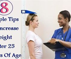 8 Simple Tips To Increase Height After 25 Years Of Age   Search Home Remedy