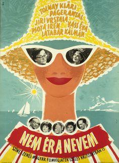 Magyar Nemzeti Filmarchívum: Poster Collection   European Film Gateway