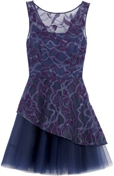 nha khanh Piper Dress