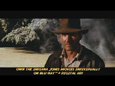 For the first time ever, own all 4 Indiana Jones movies individually on Blu-ray™ & Digital HD! Also available as The Complete Adventures on Blu-ray™ & Digita. Best Movies List, Netflix Movies To Watch, Good Movies To Watch, Movie List, Best Oscar Winning Movies, Steven Spielberg Movies, 40 Year Old Virgin, Paramount Movies, Perfect Movie