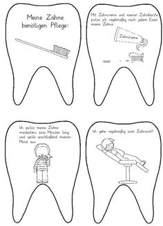 When you are teaching kids about all the important things in life one of the important things to teach them is good dental care. Free Preschool, Preschool Printables, Dental Assistant Jobs, Health Activities, Design Blog, Teaching Materials, Dental Health, Kids Education, Dentistry