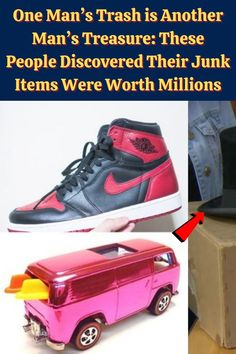#One #Man #Trash #Another #Man's #Treasure #People #Discovered #Junk #Items #Worth #Millions Huda Beauty Lipstick Swatches, Nude Lipstick, Ski Fashion, Winter Fashion Outfits, Ralph And Russo Shoes, Belly Button Piercing Cute, Short Blonde Bobs, Vivid Hair Color, Cute Christmas Outfits