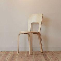 Artek 66 chair. I want!