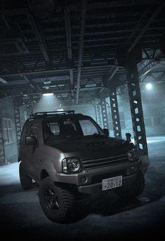 アピオジムニーシエラコンプリートカー湘南エディション SIERRA | コンプリートカー | APIO アピオ ジムニー専門店