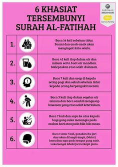 Rahasia surah Al Fatihah. Hijrah Islam, Doa Islam, Islam Religion, Reminder Quotes, Self Reminder, Religion Quotes, Love In Islam, Islamic Quotes Wallpaper, Quran Quotes Inspirational