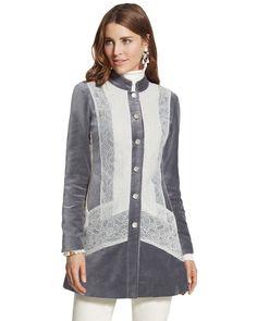 Suits & Suit Separates Romantic Chicos Blazer