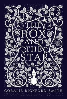 Fox and the Star - Coralie Bickford-Smith - Englische Bücher kaufen Book Cover Art, Book Cover Design, Book Art, Vintage Book Covers, Vintage Books, Vintage Magazines, Retro Vintage, Tittle Ideas, Design Editorial