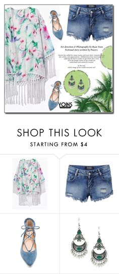 """""""YOINS"""" by janee-oss ❤ liked on Polyvore featuring Steve Madden"""